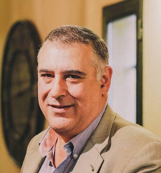 Olivier Nasles